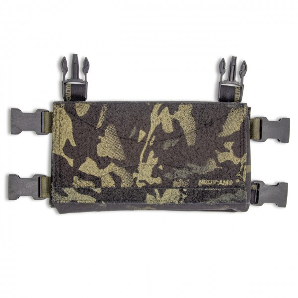"Chestrig ""the BASE"", Multicam® Black"