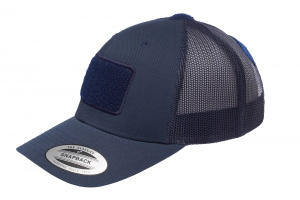 TACTICAL FLEXFIT Trucker Cap, navy